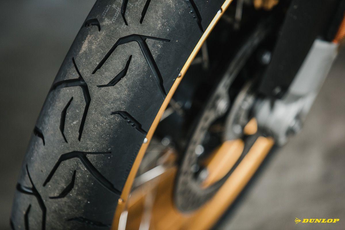 Comienza el verano con un mejor agarre con la nueva promo de Dunlop