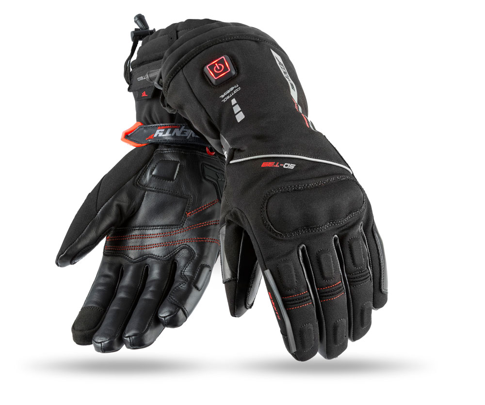 Guantes calefactables Seventy Degrees