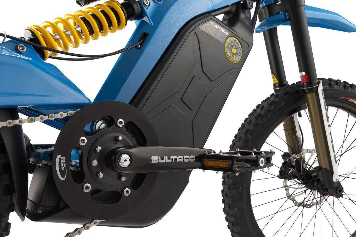 Bultaco Brinco 2015