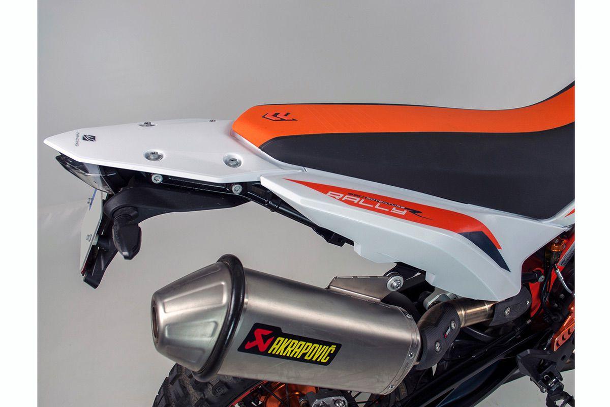 Kit Scratch Saver para KTM 890 Adventure R y Rally