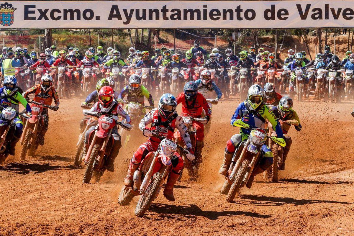 Cto. España Cross Country Valverde del Camino 2021