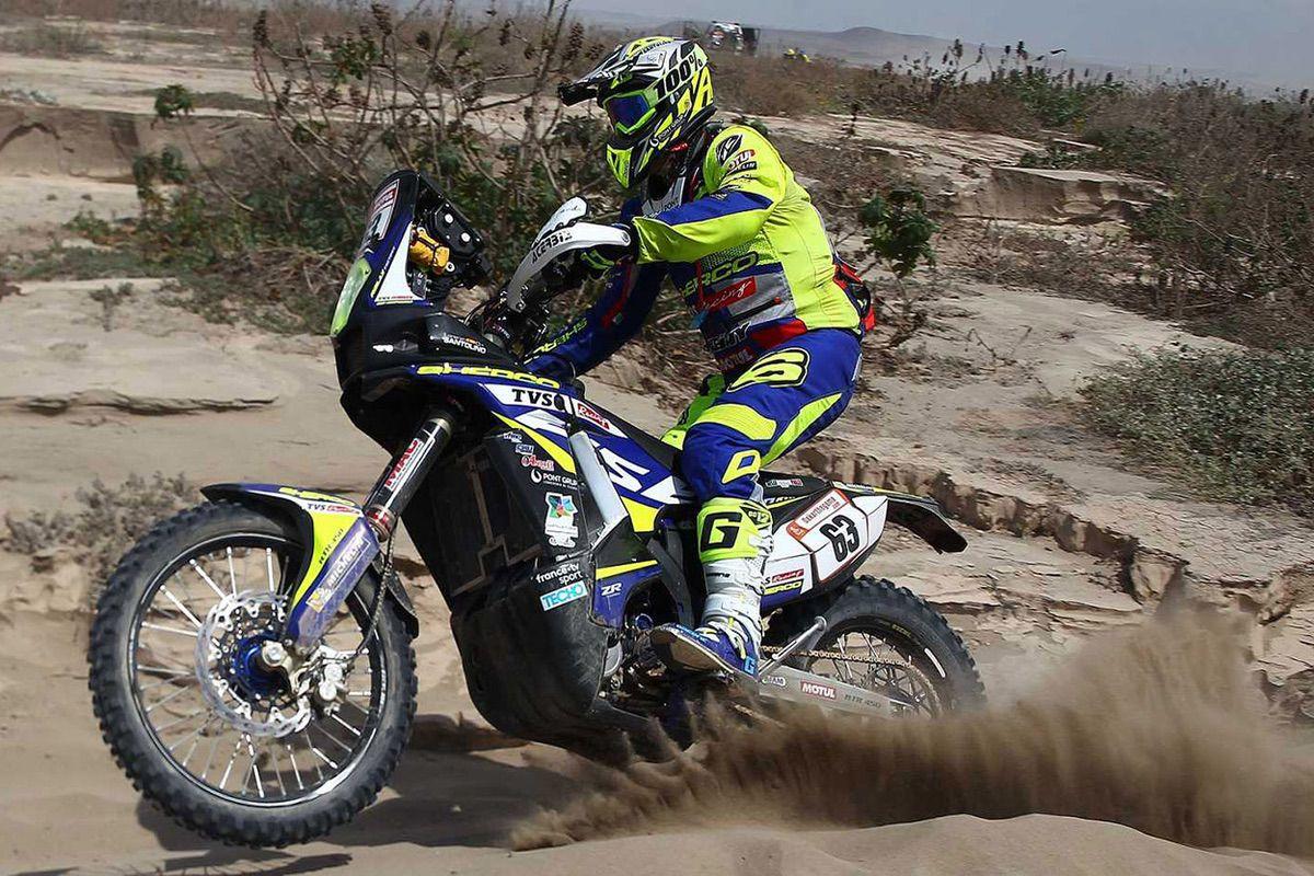 Lorenzo Santolino