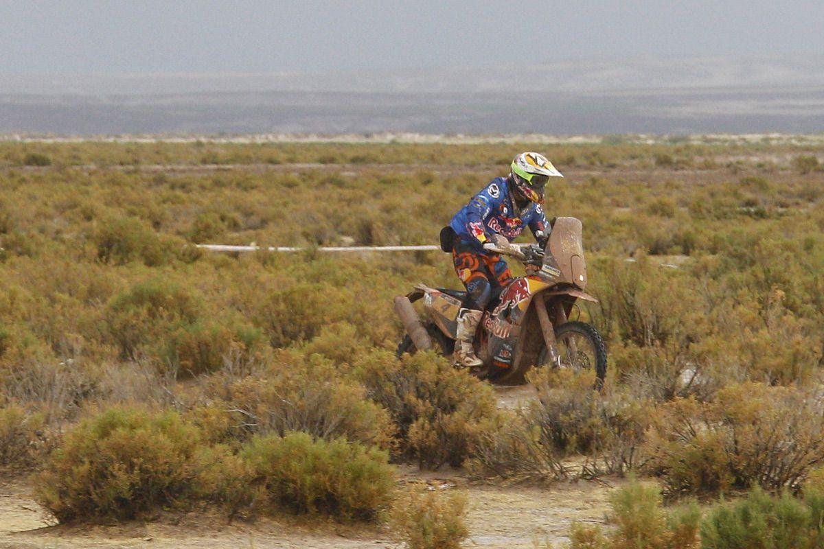 Jordi Viladoms Dakar