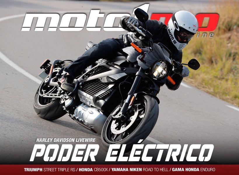 Revista Digital Moto1pro 109
