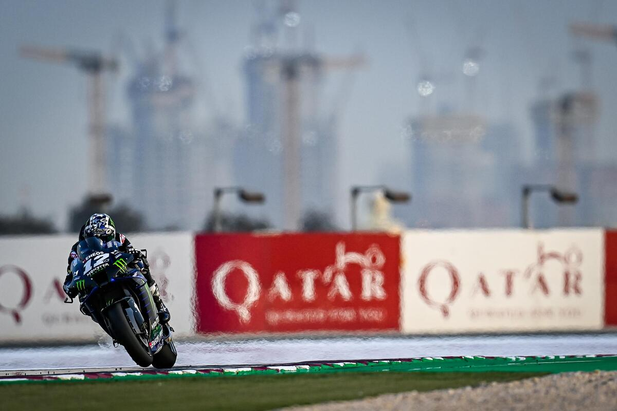Huele a primavera, huele a MotoGP