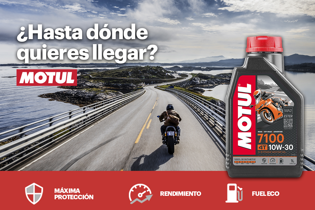Motul Powersport