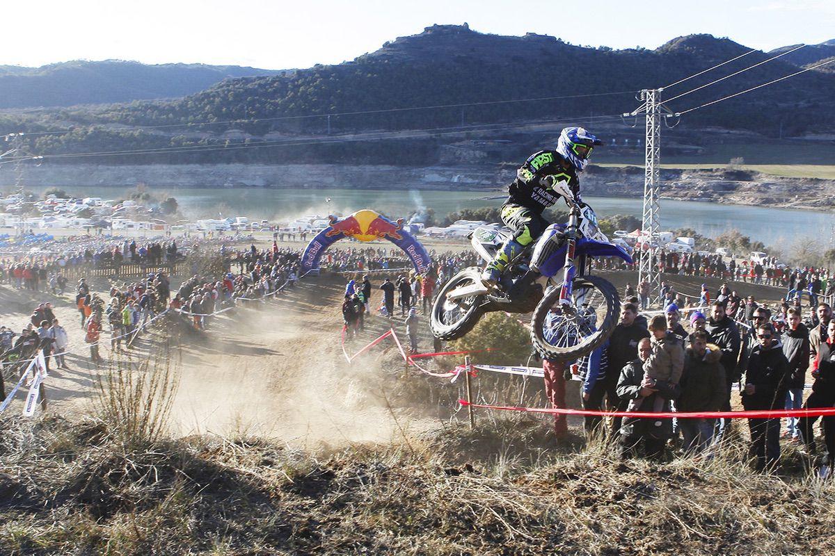 Bassella Race