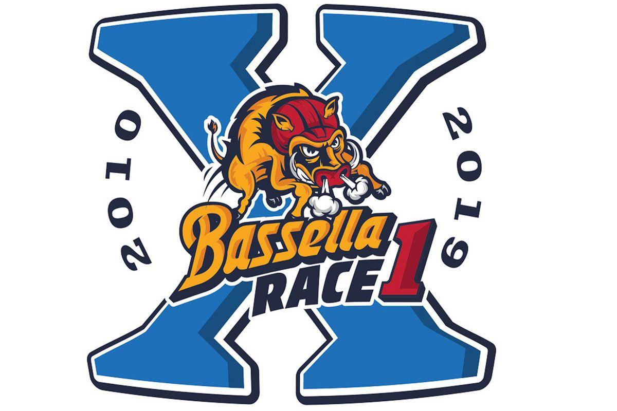 Basella Race 1 2019