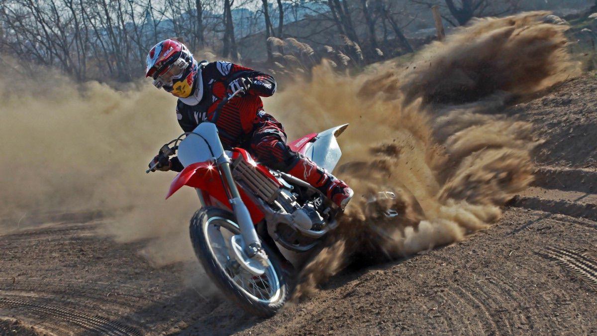 Marquez motocross