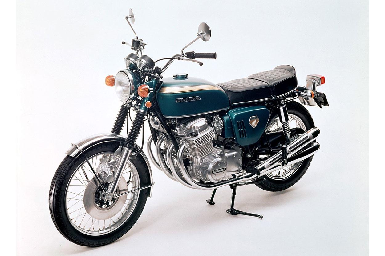 1969 Honda CB 750