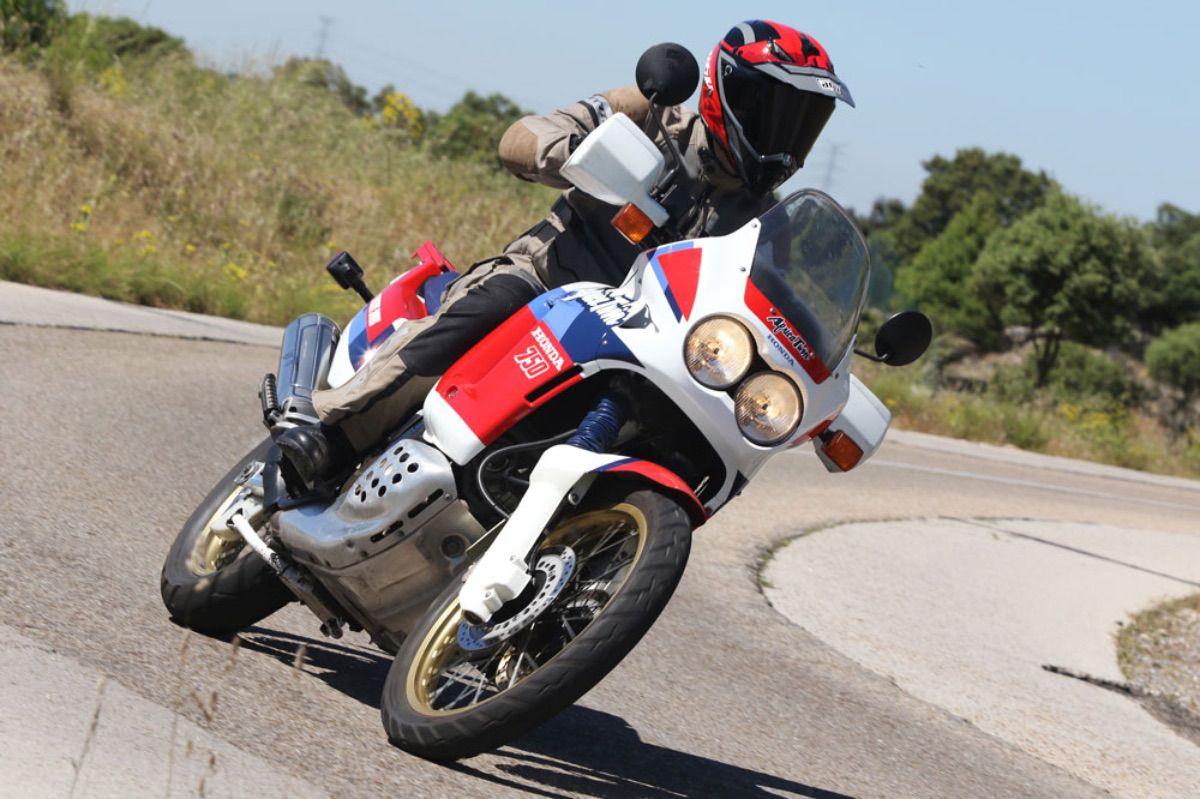 Rescata tu antigua moto