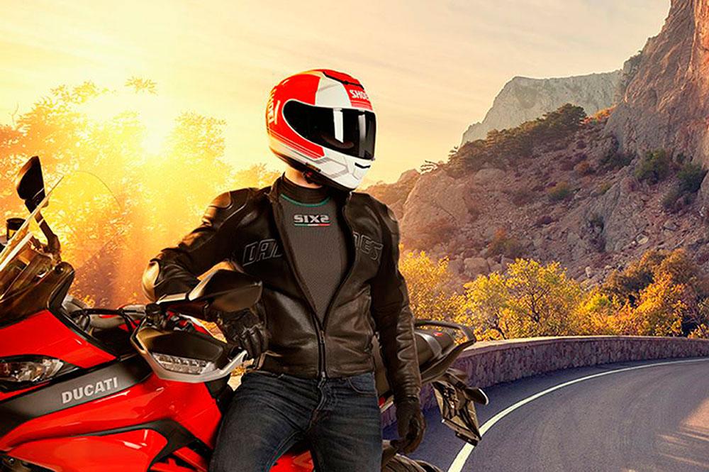 21e1e2e1a2d La importancia de la ropa técnica en moto