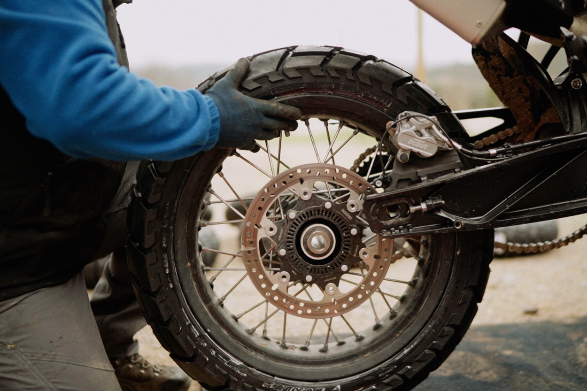 Los neumáticos trail mixtos más vendidos del mercado