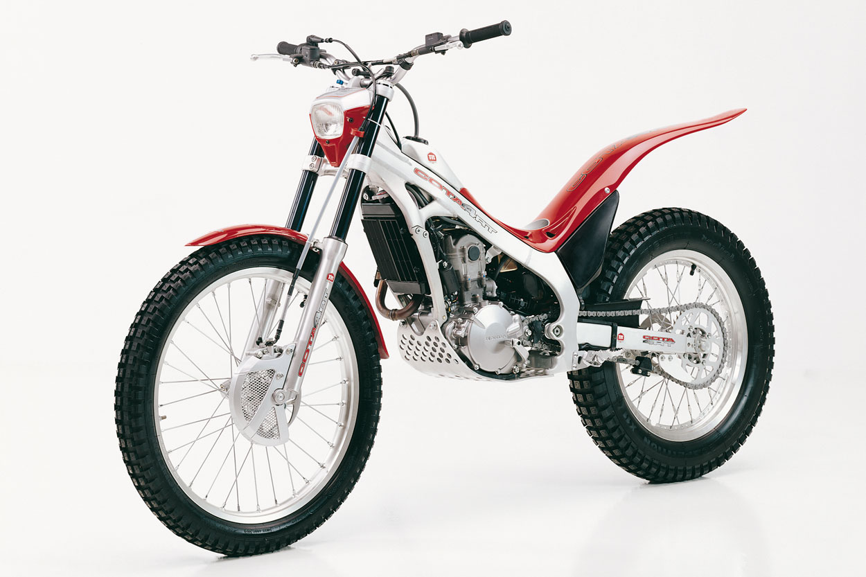 2005 Montesa Cota 4RT