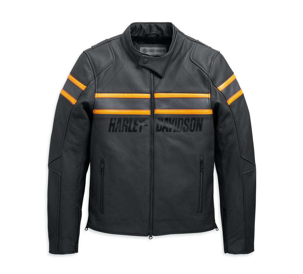 Chaquetas Sidari verano Harley Davidson