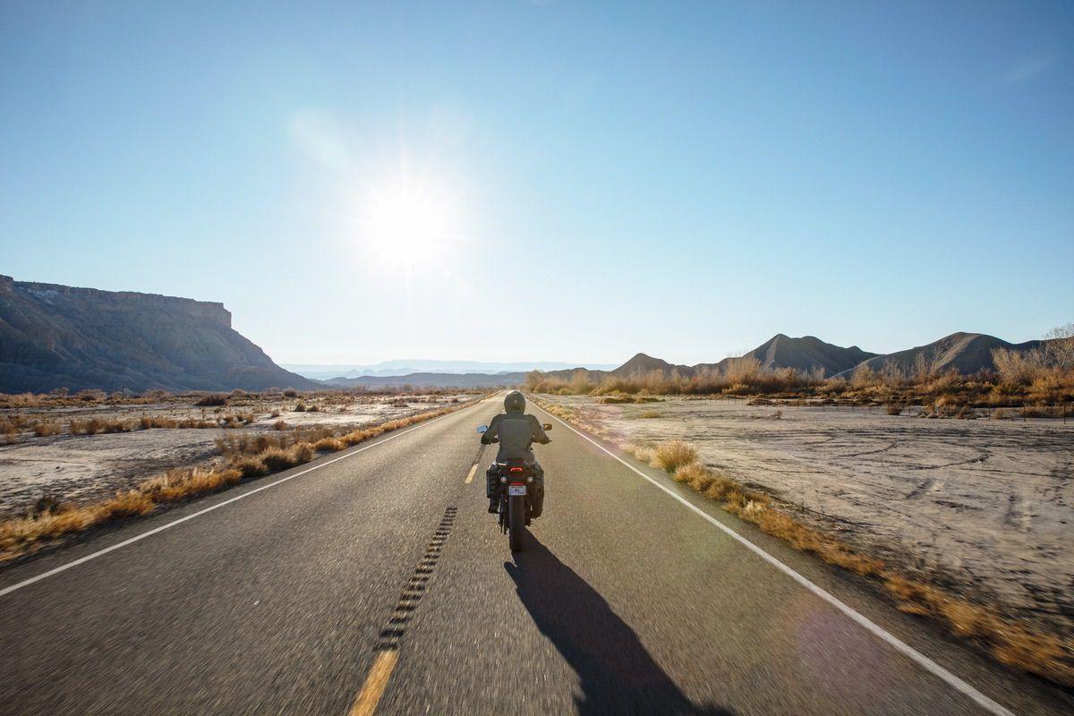 """Prueba la nueva Pan America en el """"Experience Tour"""" de Harley – Davidson"""