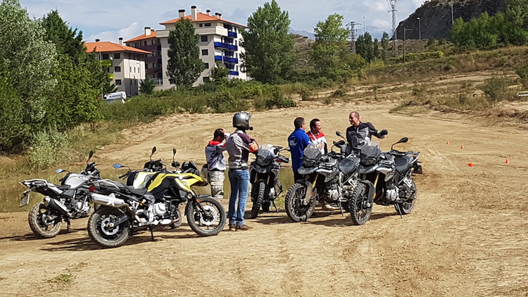 BMW MOTORRAD DAYS 2