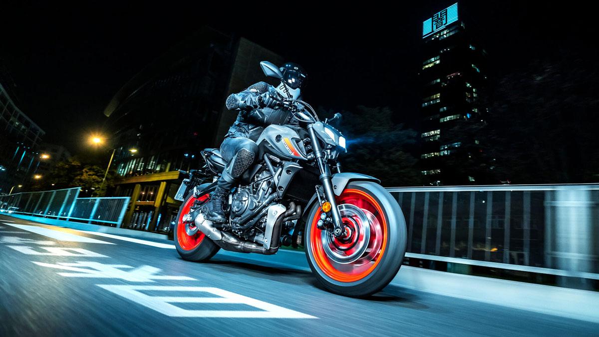 Las 10 motos más esperadas de 2021