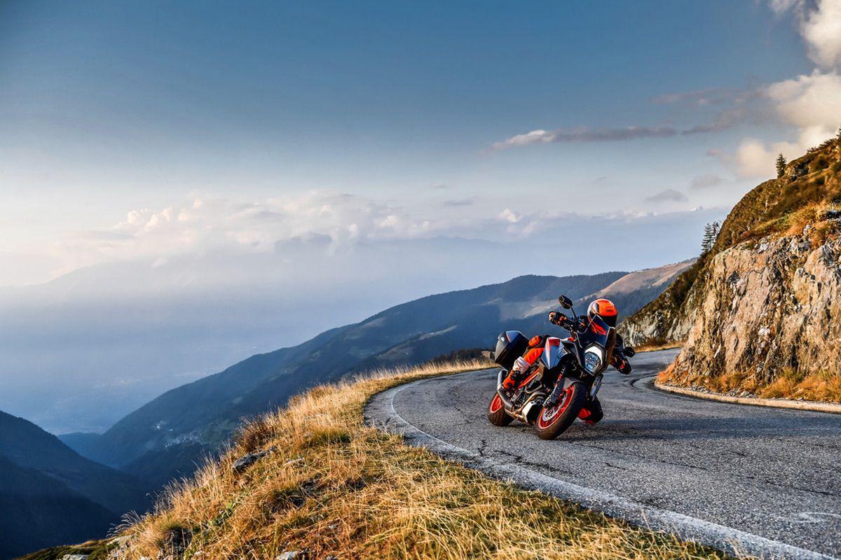 Mototurismo Adventure