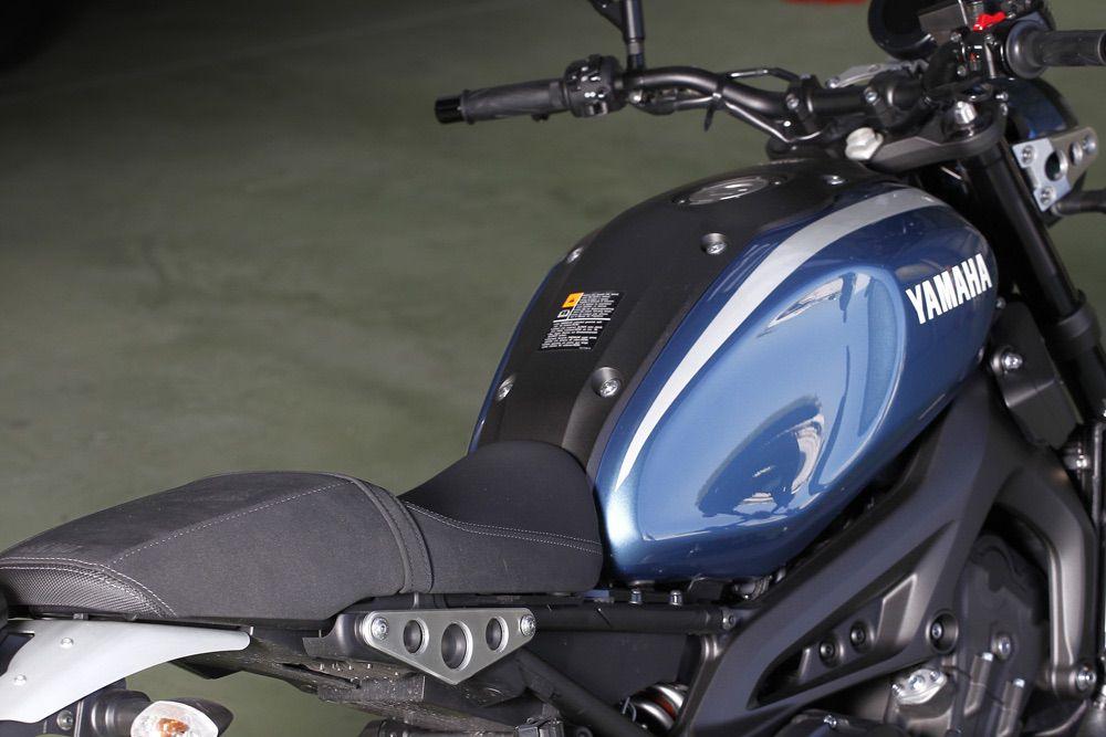 Depósito Yamaha XSR 900