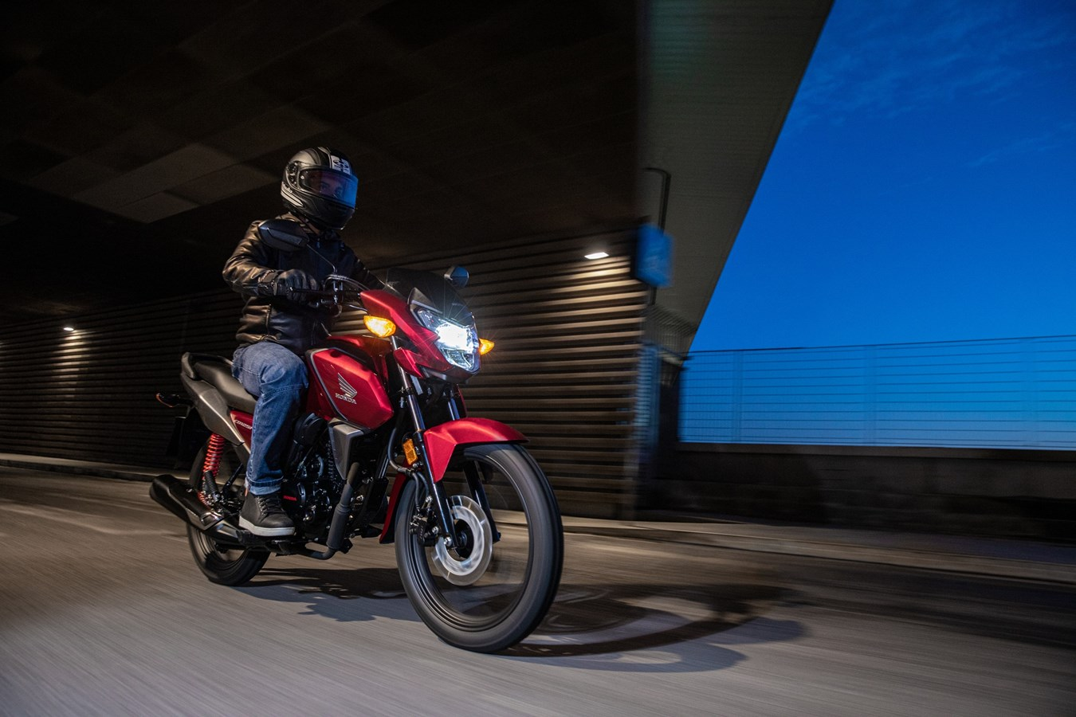 Las 3 cosas imprescindibles para empezar a montar en moto