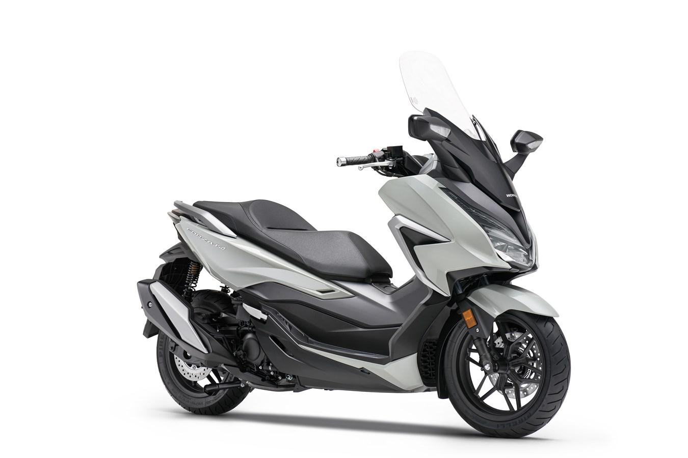 Nuevas Honda Forza 2021