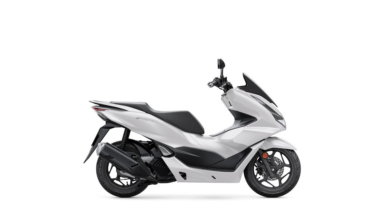 Honda presenta la nueva PCX125