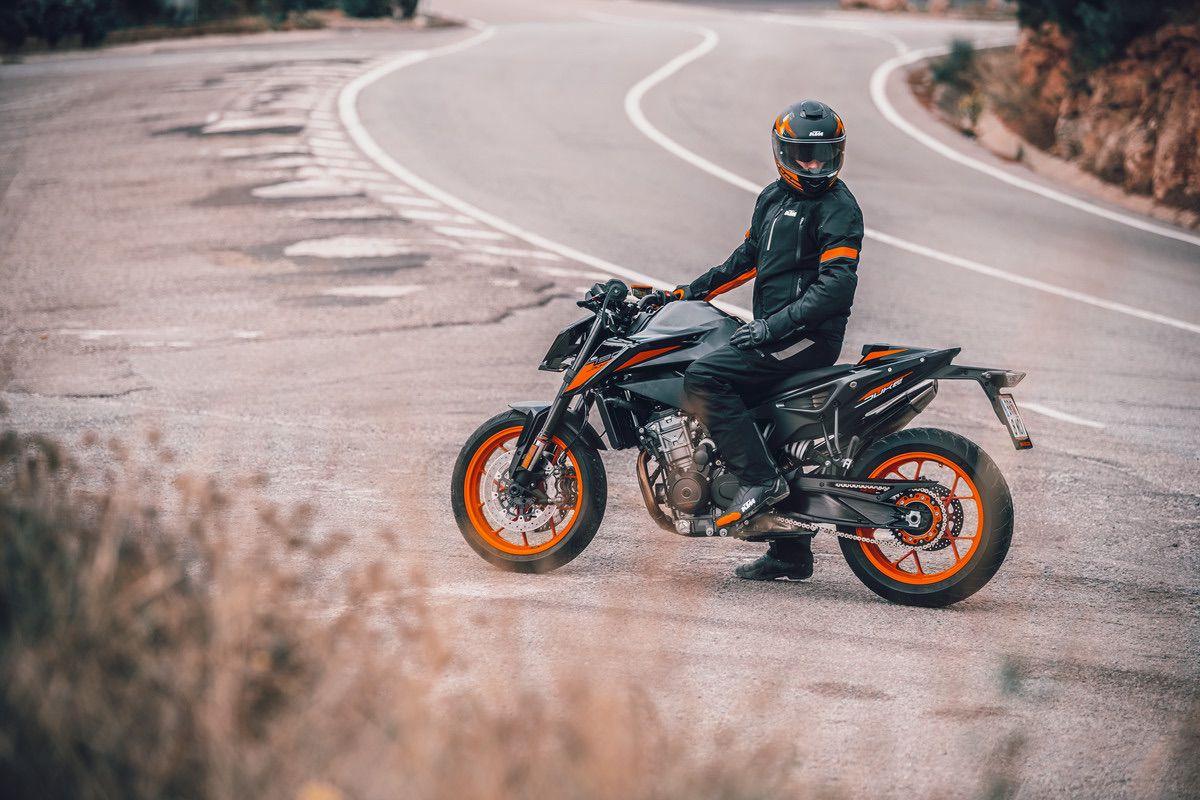 Regálate una nueva KTM con sus promociones hasta fin de año