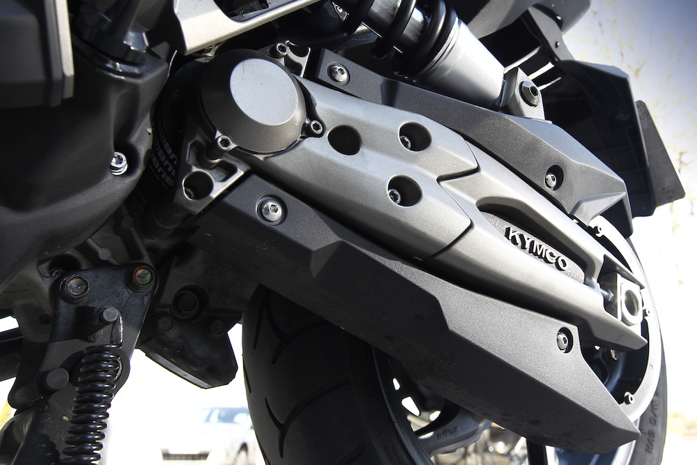 Motor AK