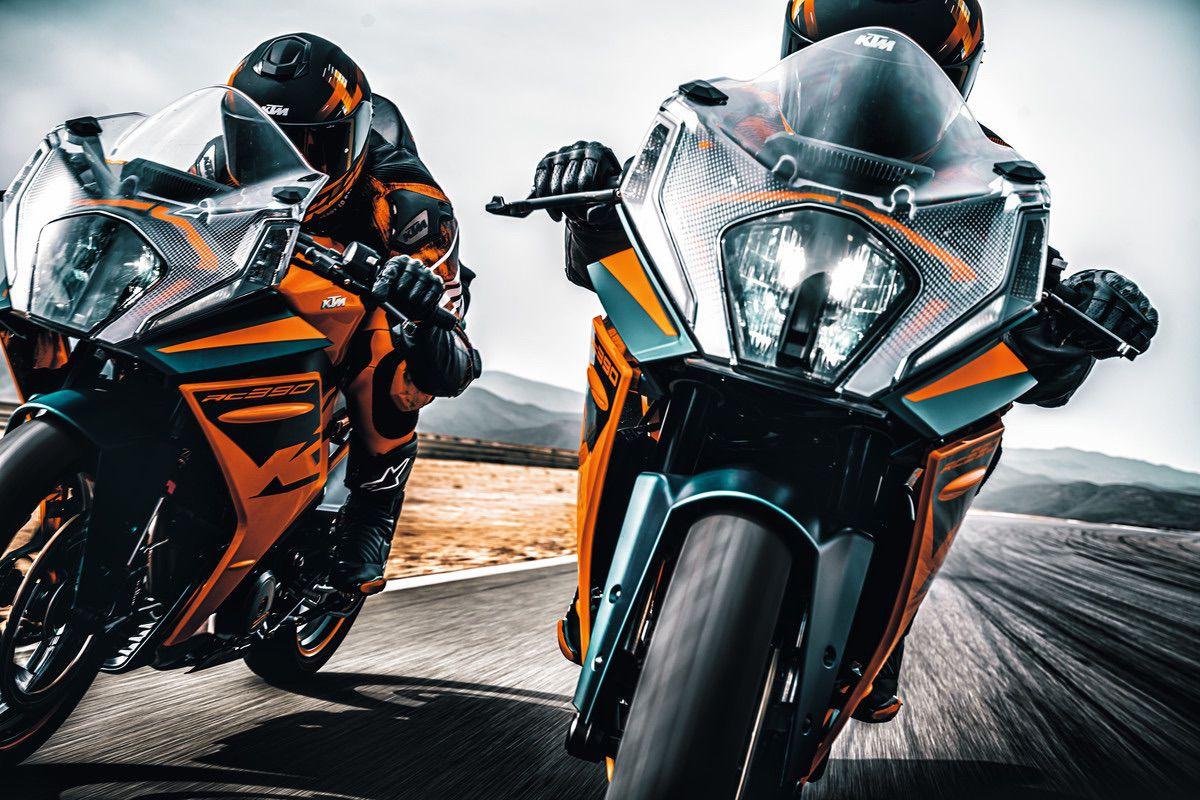 Motos deportivas A2