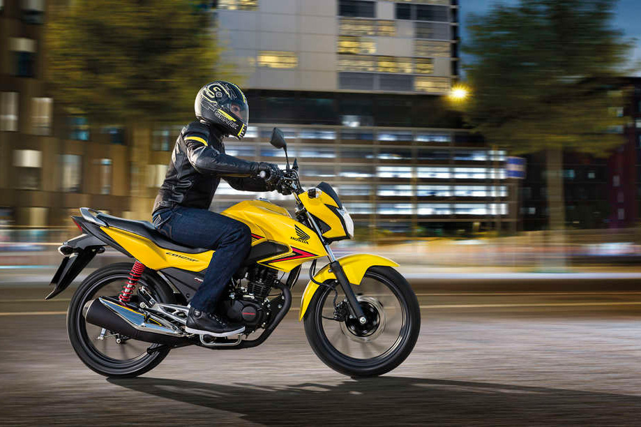 Consejos compra de moto
