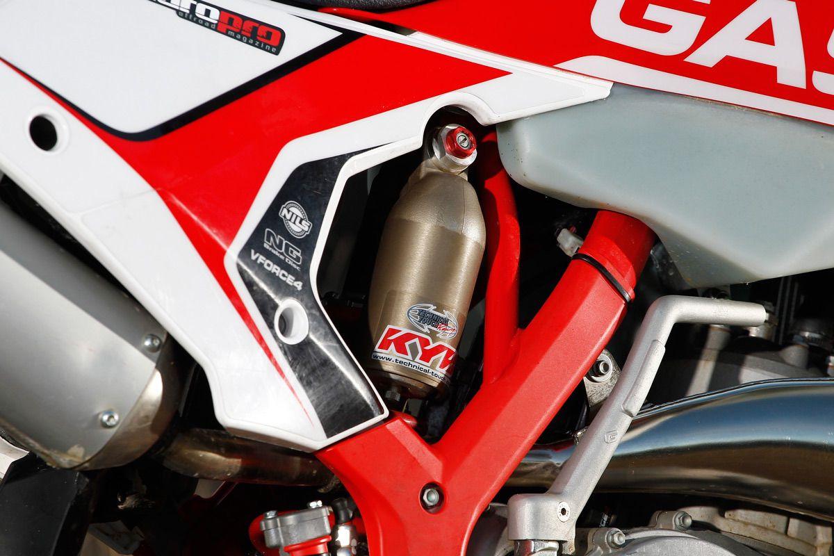 Gas Gas ec 300 2019