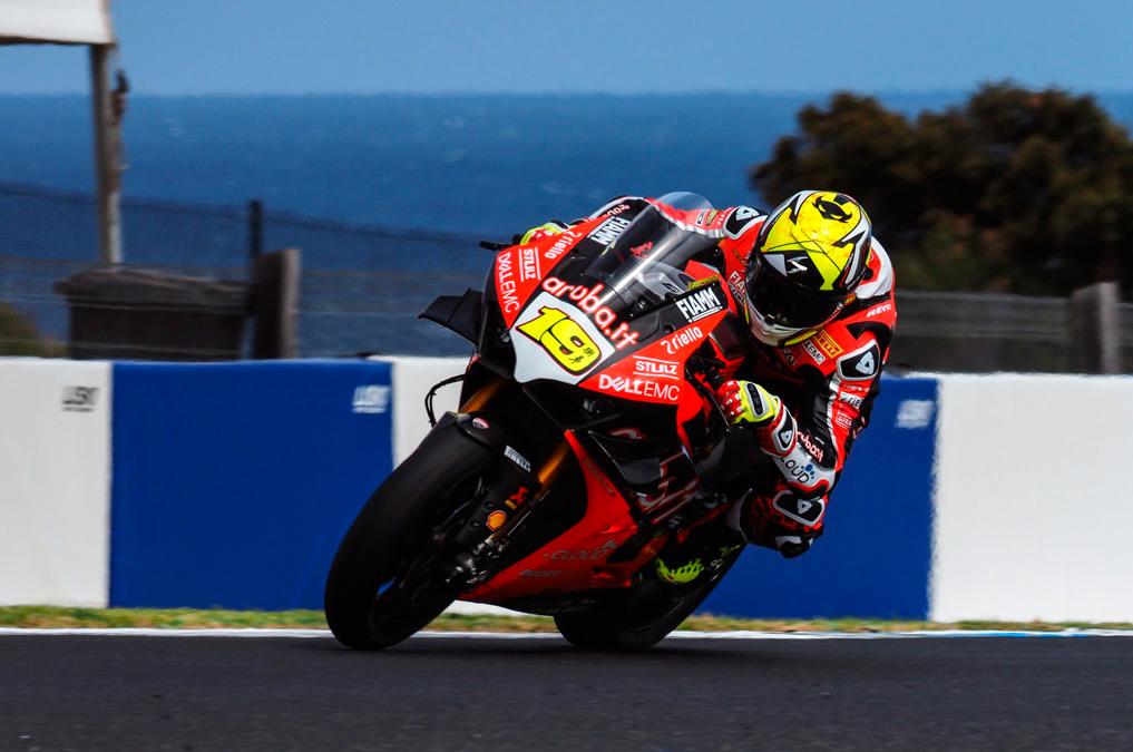superbikes 2019