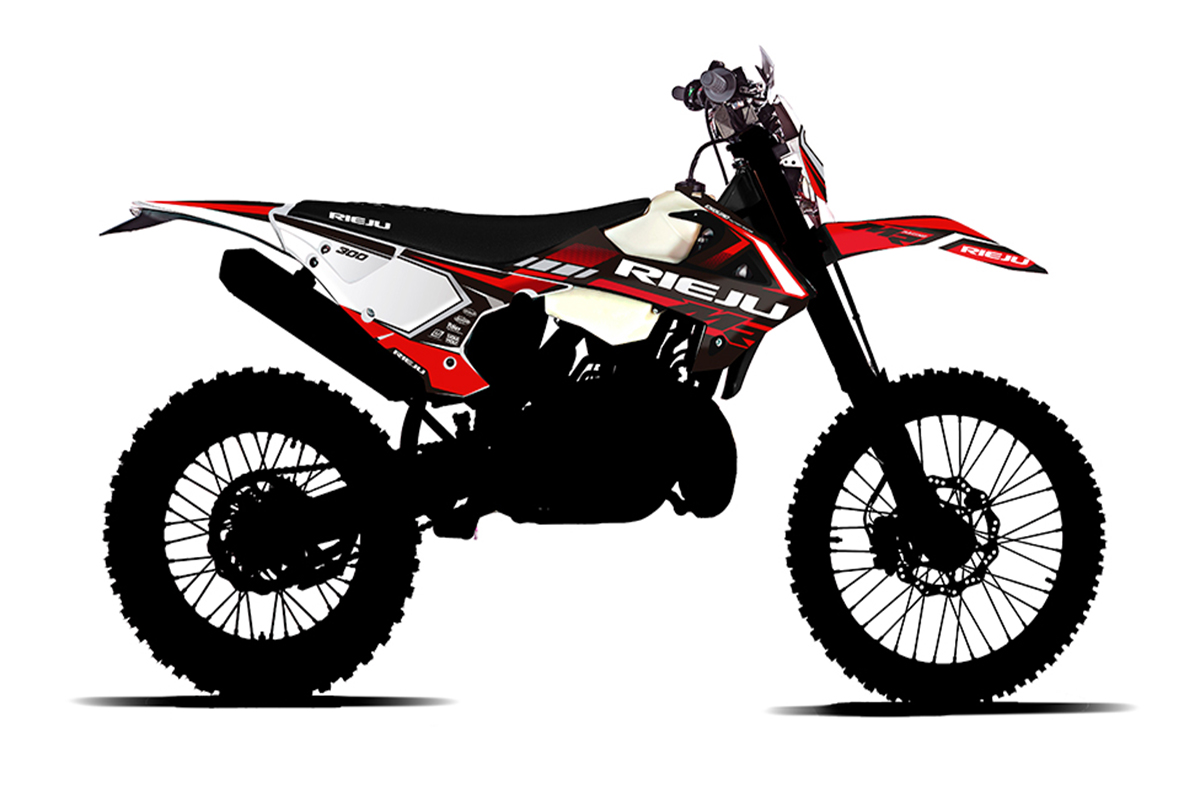 Rieju Racing MR300 2021