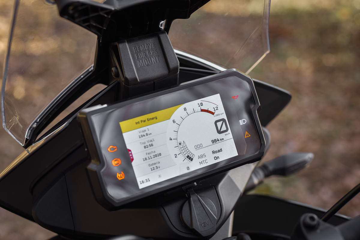 KTM 390 Adventure: A2 significa aventura al cuadrado
