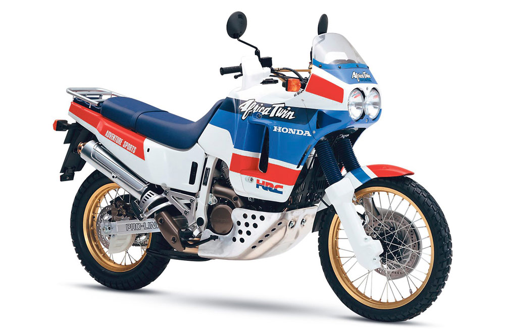Las Mejores Motos De Trail De Los 80 Y 90 Moto1pro