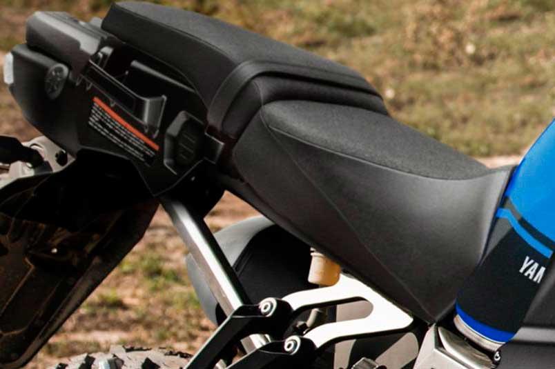 La altura del asiento de la moto ¿Por qué es tan importante?