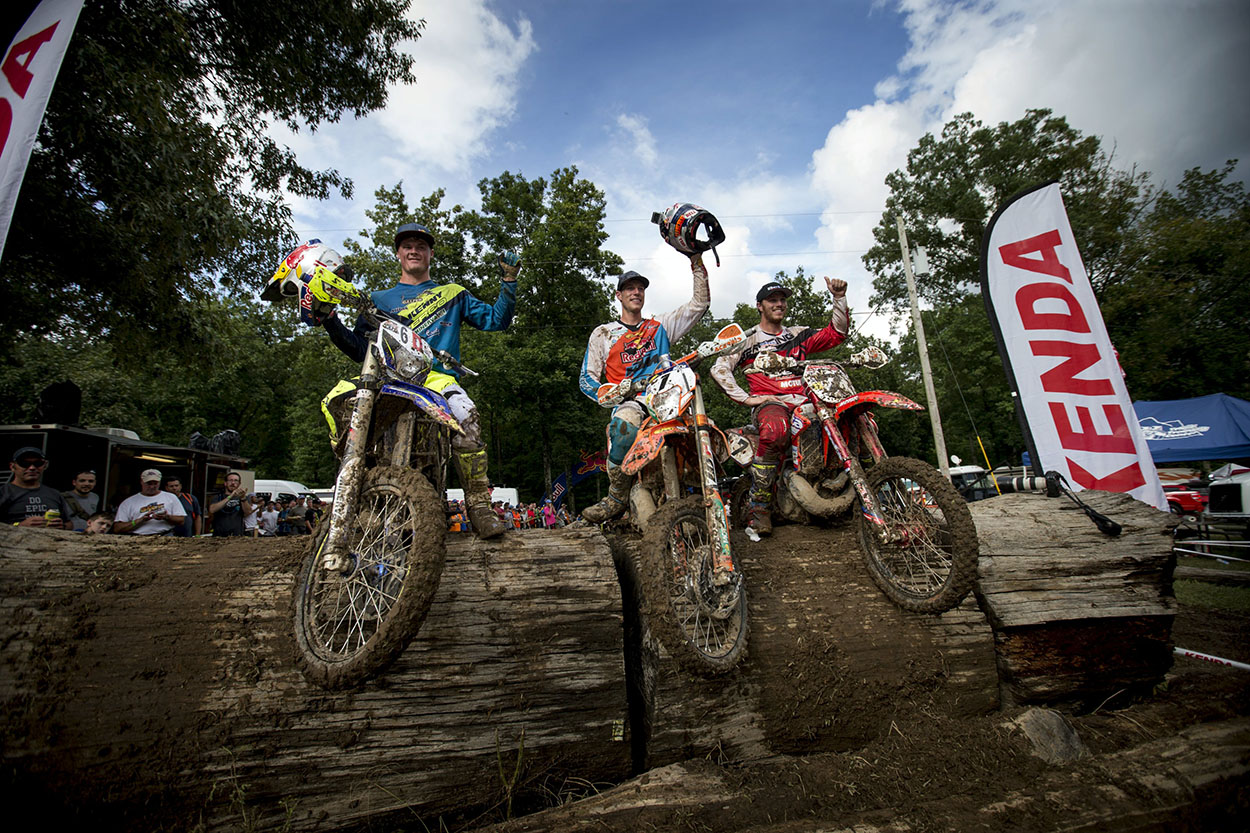 Tennessee Knockout Enduro Extreme