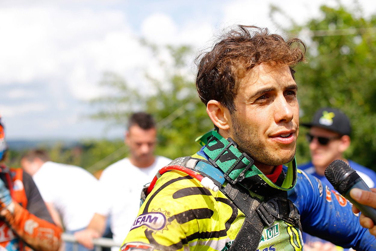 Mario Román