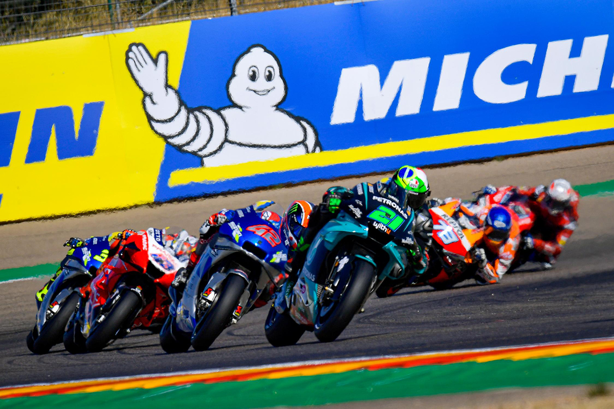 Horarios del Gran Premio de Teruel