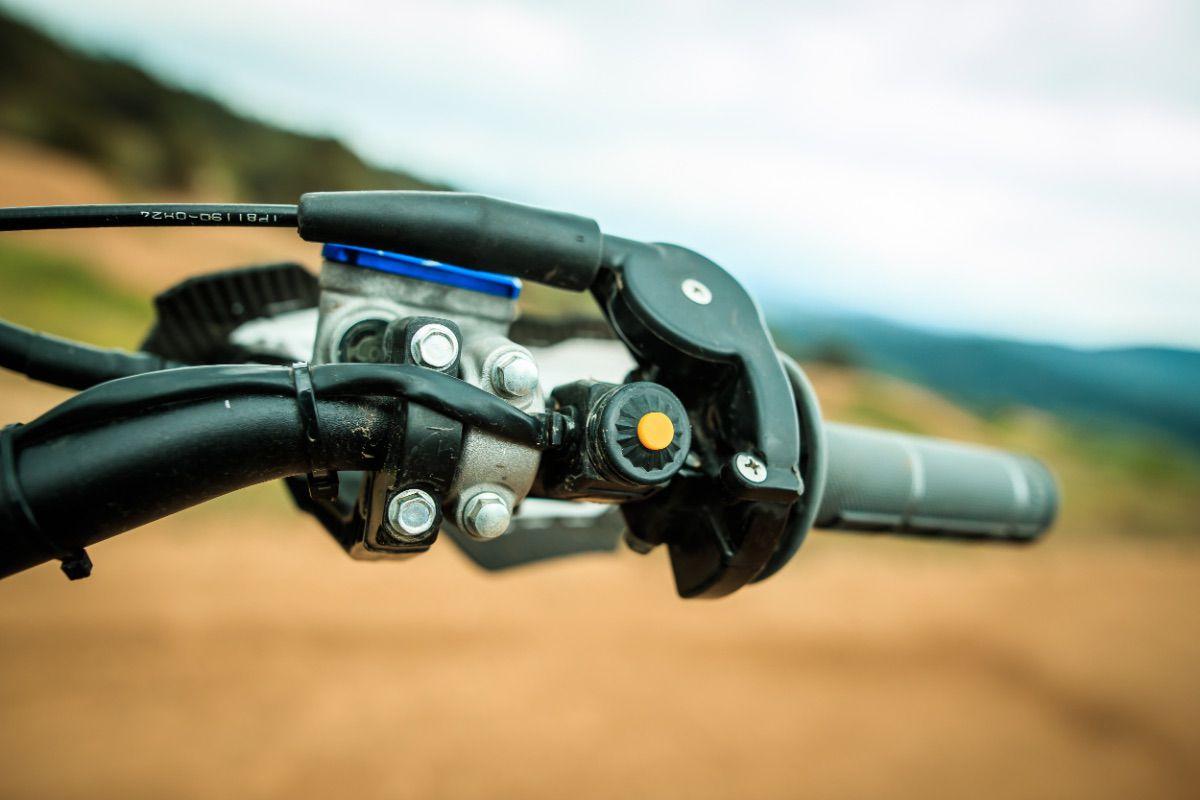 Prueba Yamaha YZ 250 de Pol Tarrés: Exclusividad no apta para cualquiera...