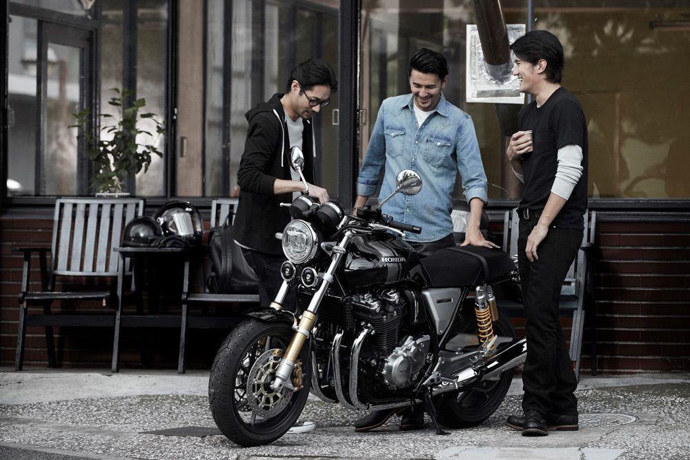 Anesdor propone un cambio de fiscalidad para la moto en España