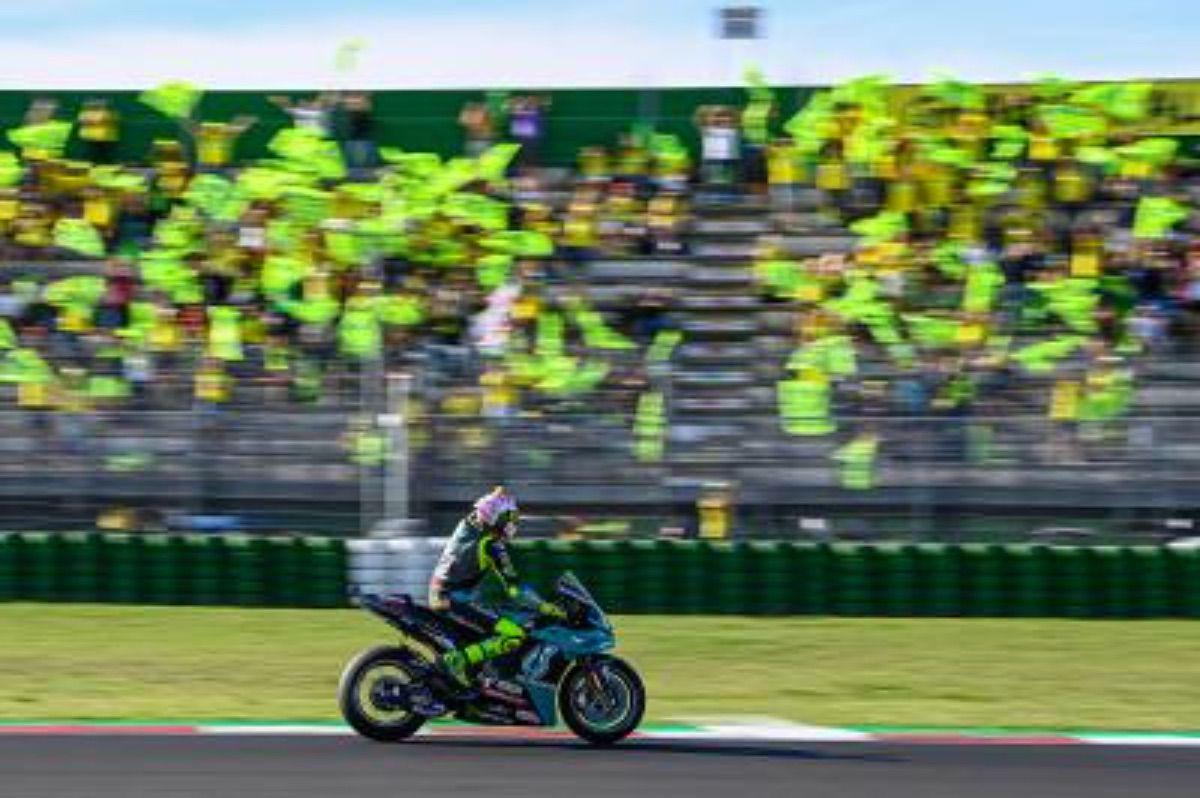 Horarios del GP de Misano: Rossi se despide