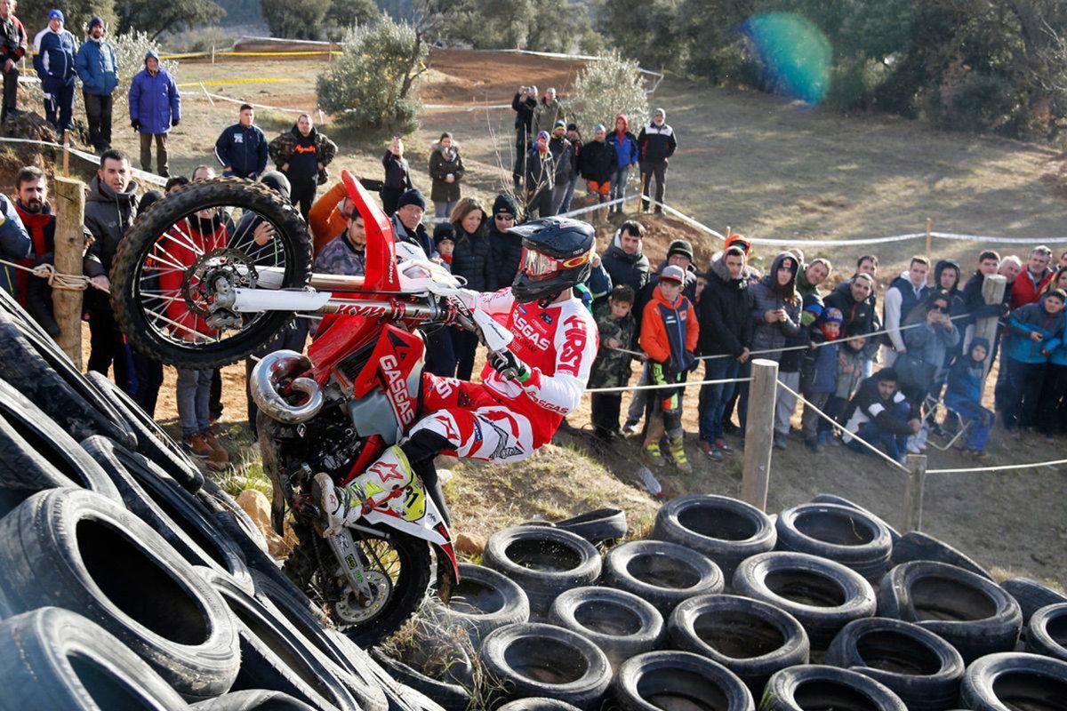 Basella Race 1 2018