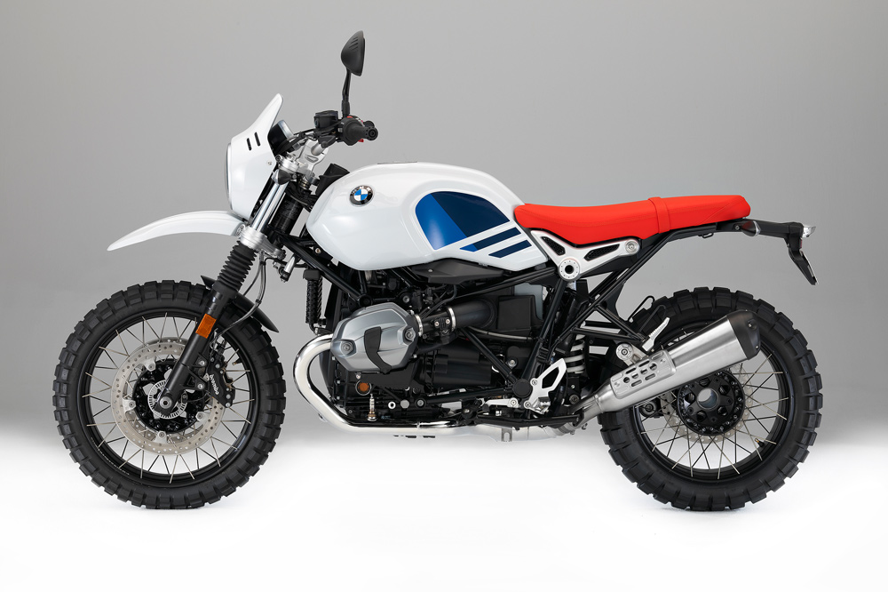 BMW NineT Urban GS