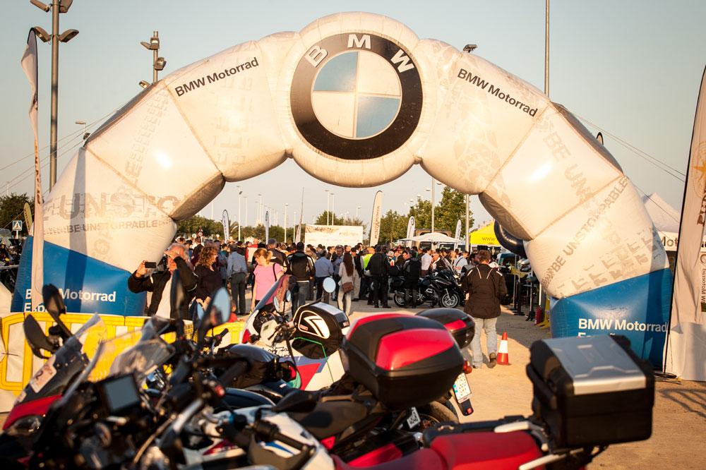 BMW Punta a Punta