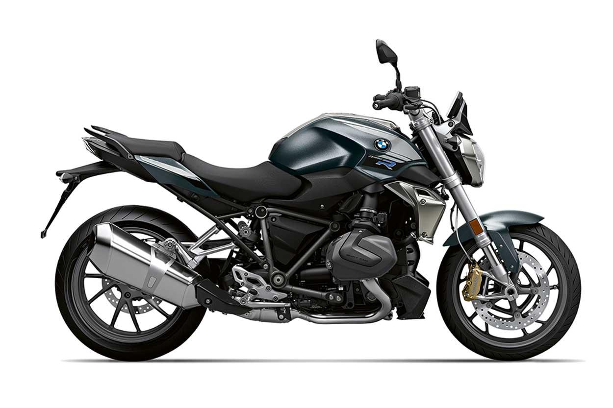 BMW R 1250 R 2021