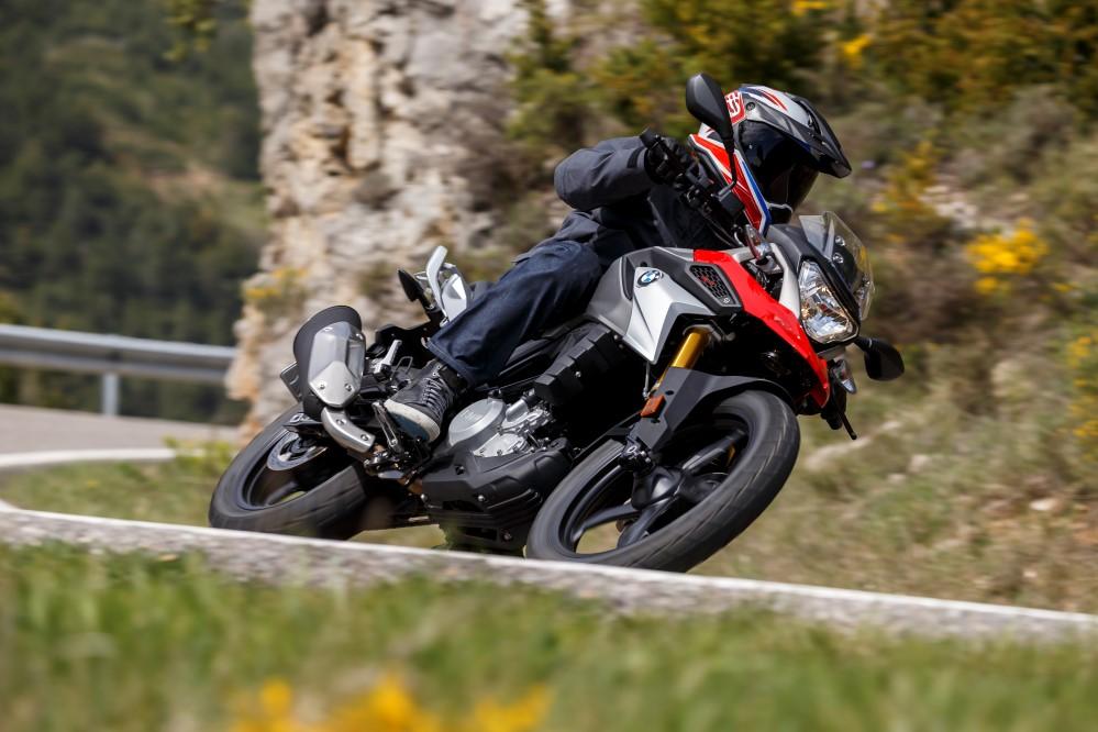 Las mejores motos de 300 y 250 cc