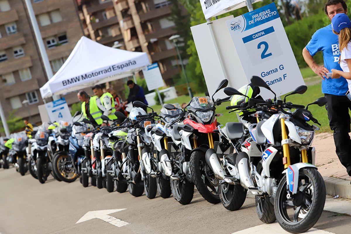 El BMW Motorrad Experience 2021 ya tiene fecha