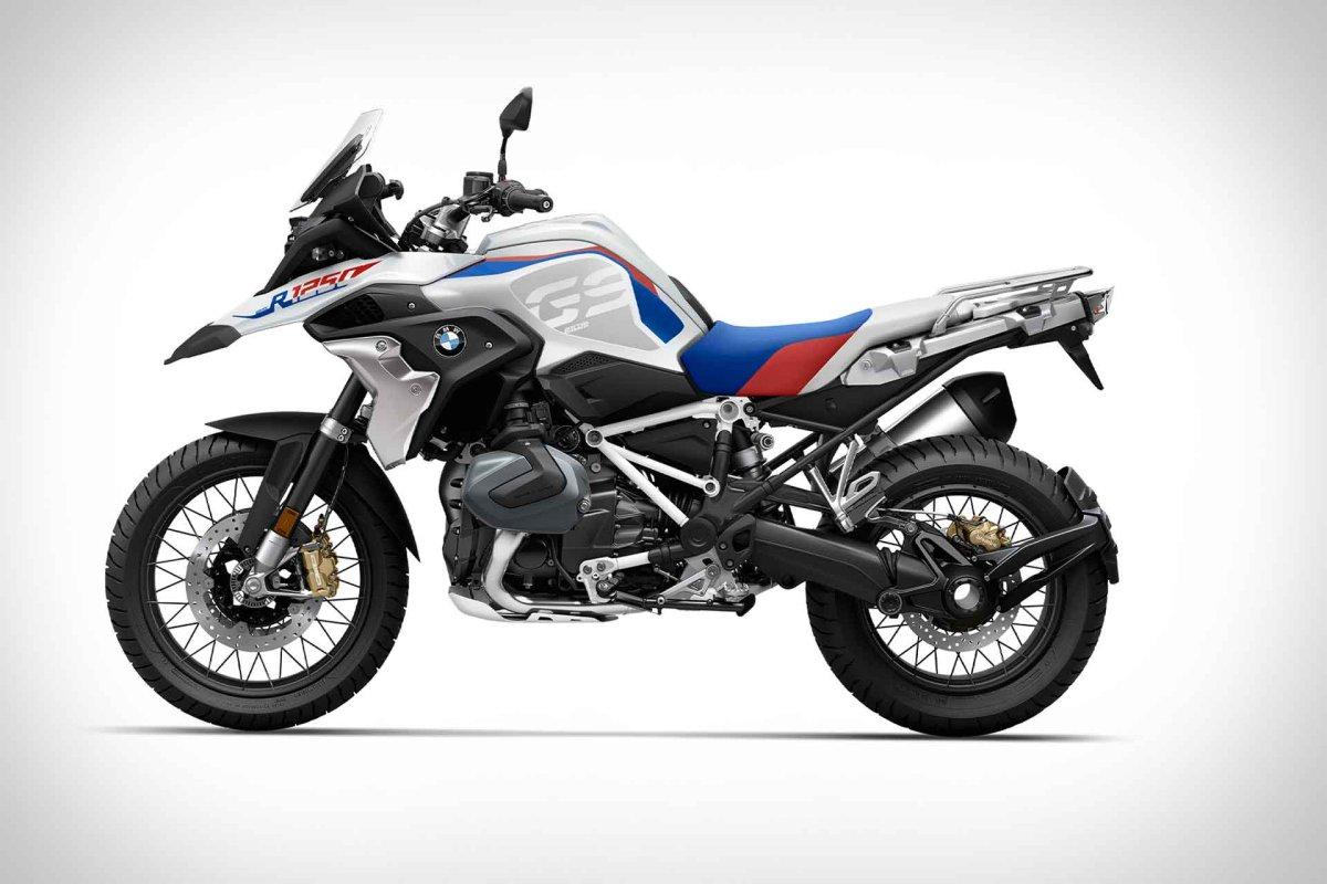 Superventas 2021: las motos de más de 125 (no scooter) más vendidas